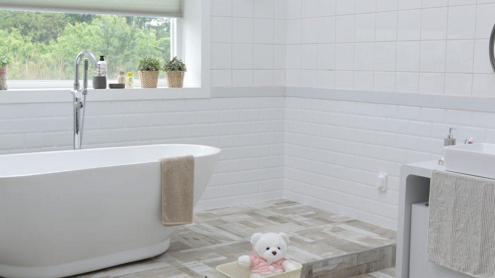 Kąpiel relaksująca - domowe sposoby