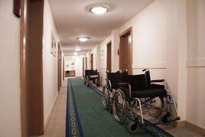 rehabilitacja pacjenta w Polsce