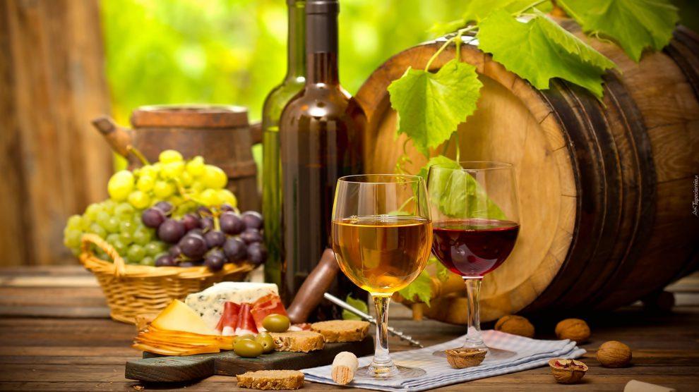 Do jakich potraw najlepiej pasują francuskie wina?