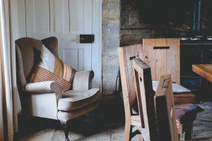 Fotele do Twojego salonu