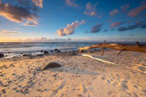 Noclegi nad morzem – relaks na wyspie Wolin