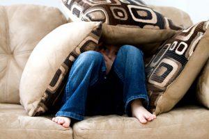Co robić, gdy dziecko nas nie słucha