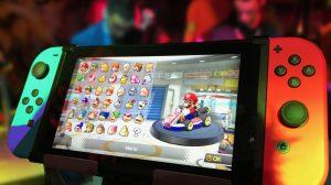 Jakie gry dla dzieci na Nintendo Switch w 2019 roku?