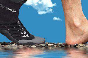 Kiedy warto założyć buty neoprenowe?