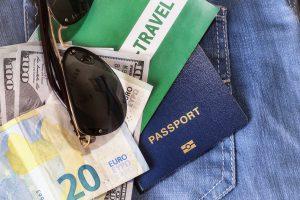 Często podróżujesz Poznaj zalety walutowego konta oszczędnościowego