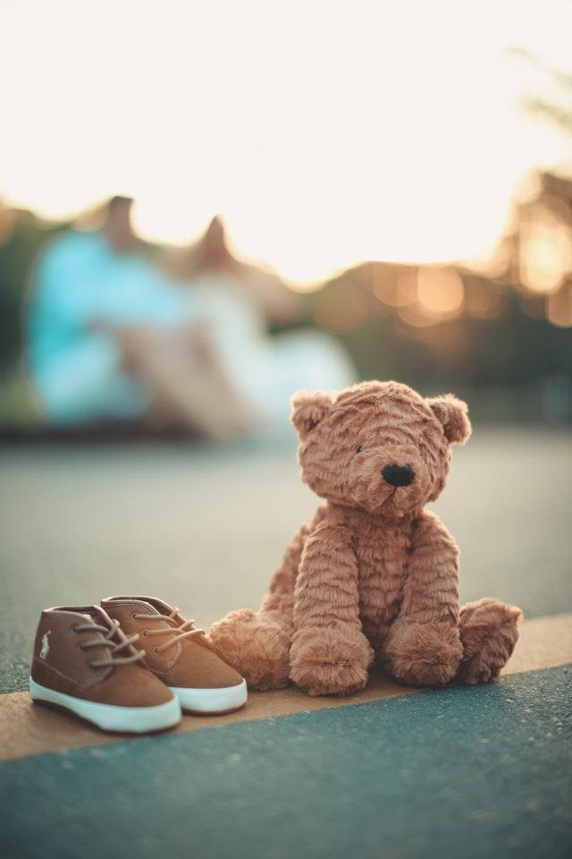 Najczęściej popełniane błędy podczas zakupu butów dla dzieci