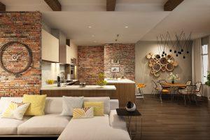 Jak urządzić mieszkanie w stylu loftowym Wskazówki i inspiracje