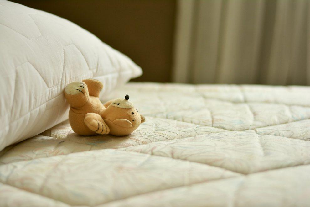 materac do łóżeczka dziecięcego