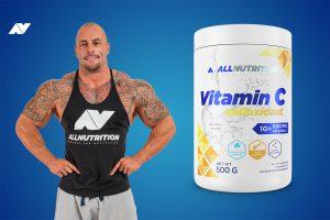 Skutecznośc witaminy C i jej wpływ na odpornośc organizmu