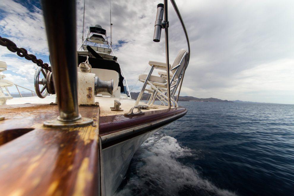 Czym się kierować przy wyborze obozu żeglarskiego