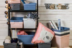 Jak zachować porządek w mieszkaniu – praktyczne porady i niezbędne akcesoria