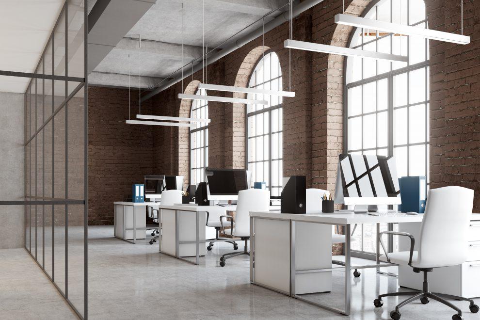 Najdynamiczniej rozwijający się rynek biurowy w Polsce