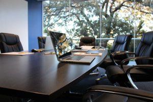 Wyposażenie biura - wybierz meble metalowe
