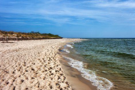 Puck, czyli wczasy nad morzem dla spragnionych relaksu