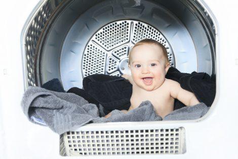 Uczulenie na proszek do prania. Przyczyny i objawy