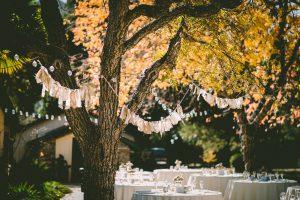 Ślub w stylu boho, a nurt zero waste