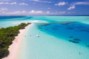 Sri Lanka, Zanzibar, Malediwy – najlepsze kierunki na wakacje