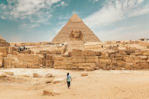 Podróż do kraju piramid - gdzie i kiedy pojechać do Egiptu?
