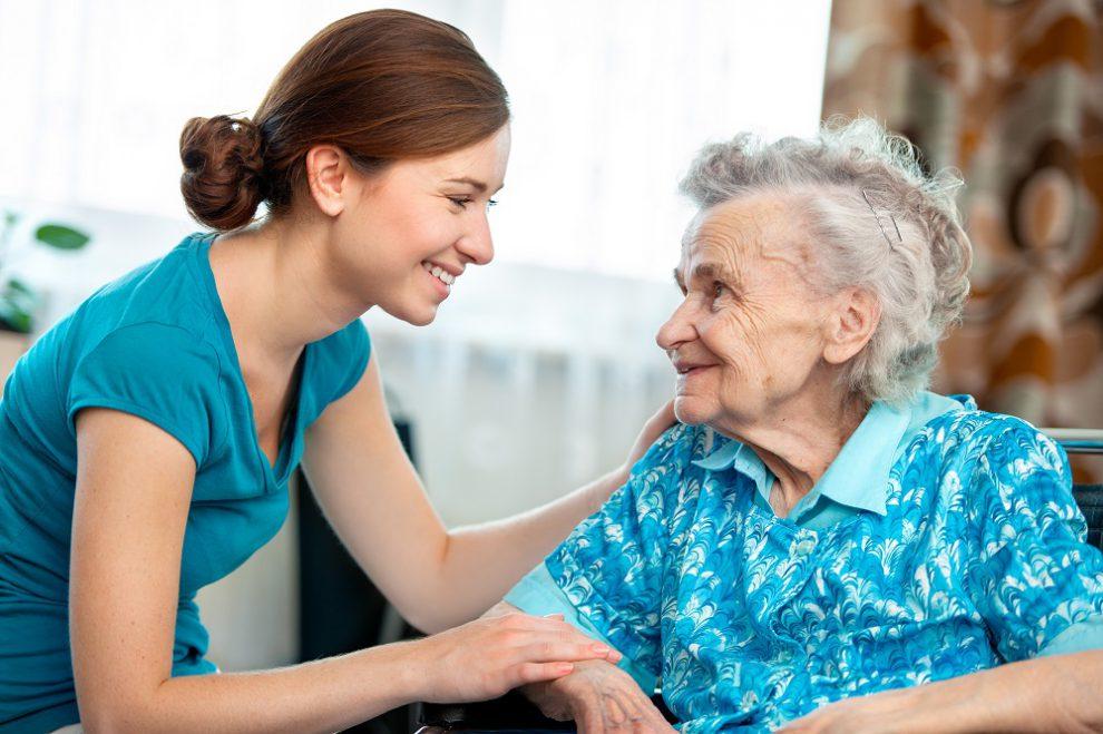 Profesjonalne wsparcie w opiece nad chorymi z NTM – jak sobie radzić