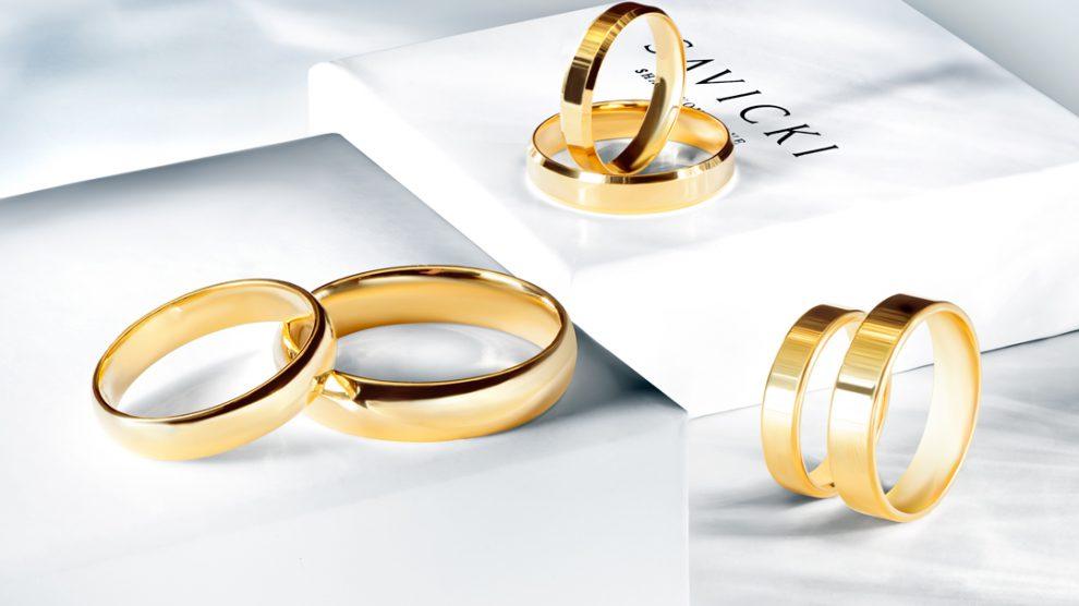 Jak zmierzyć rozmiar palca do obrączek ślubnych