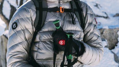 Puchówka – idealna kurtka na mróz