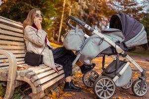 Czym wyróżniają się nowoczesne wózki dziecięce?